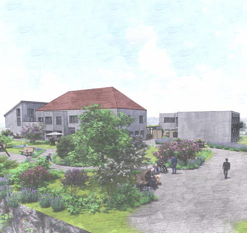 DRK Seniorenzentrum Kalixtenberg